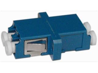 QS-2LCLC-FA-LC雙工光纖適配器(耦合器/法蘭)