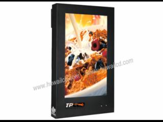 FD23P01-23寸户外防水广告机