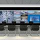 Really锐丽液晶拼接大屏幕系统技术方案图片