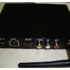 无线wifi高清网络播放盒-.图片