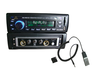 CB-S696B-新款硬盤機(MP5) (雙層)
