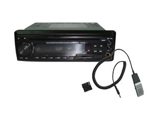 HA-101B-单碟DVD单层