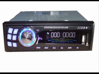 JBC-900-车载MP5硬盘播放机