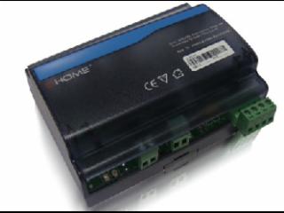 QH-CM/IN-干接点输入模块