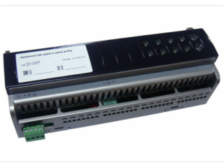 QH-RD/R4;QH-RD/R6;QH-RD/R8-4/6路开关控制模块
