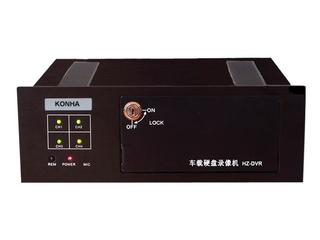 HZ-DVR-车载硬盘播放