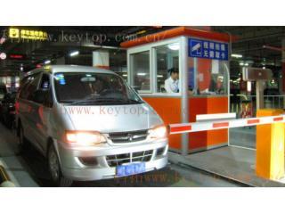 Kt-LB01-科拓免取卡停车收费管理系统