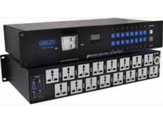 16路电源控制器-IPCS-1610D图片