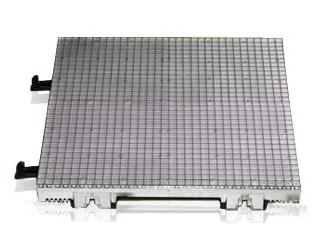 RF-P15(地砖屏)-LED显示屏压铸系列