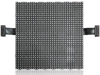 WI-P10-LED显示屏柔性系列