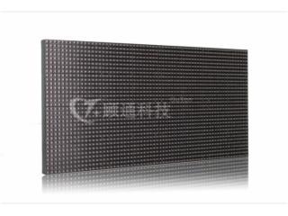P6-P6黑金刚系列LED室内表贴模组(PH6-64*32)