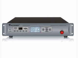 RX-M6600/VB-雷蒙高端全數字會議主機