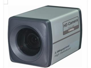RJ-SDI20X-HD-SDI录播教学全景专用变倍高清摄像机