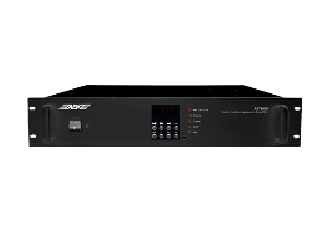 AXT8606-网络化播放功放(数码屏)