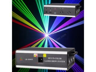LB-KM05-3W彩色劇院激光燈