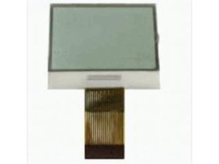 HTG9664F-9664小尺寸COG顯示屏