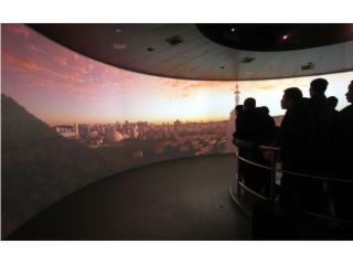 KL—3D-科朗360环形幕