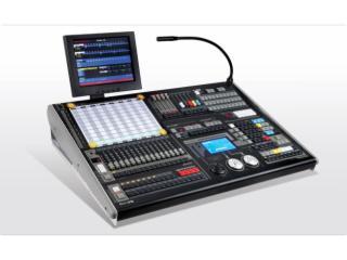 EXP5000-EXP5000 中英文電腦燈控臺