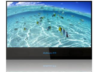 標清-LED裸眼3D電視(110寸)