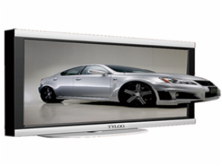 TL65001-TL65001裸眼立體顯示器