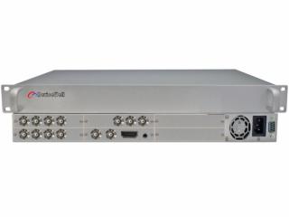 SIP6710A-SDI 10画面分割器