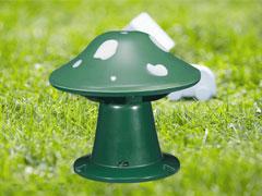蘑菇形草坪音箱-CE-AG8图片