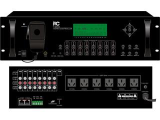 T-6600-智能控制中心