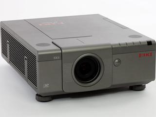EIP-WX5000-3片DLP7000流明WXGA投影机