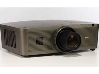 6200流明WUXGA(宽屏)高清投影机-LC-WUL100i/WUL100Ai图片