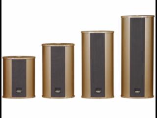 WS441、WS442、WS443、WS444-双面音柱