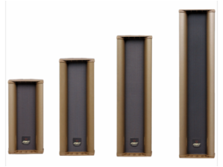 WS451、WS452、WS453、WS454-防水音柱