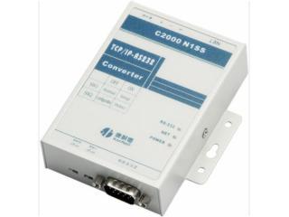 C2000 N1SS-RS232轉TCP/IP轉換器