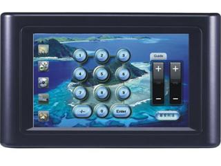 T700-7寸无线真彩高分辨率触摸屏