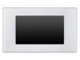 E430-嵌入式4.3寸有线真彩触摸屏控制器
