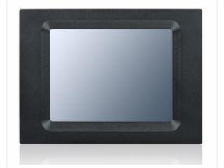 E570-嵌入式5.7寸真彩有线触摸屏控制器