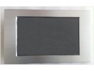 E700HD-嵌入式7寸有线真彩触摸屏控制器(高清)