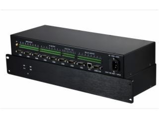 16COM-16串口智能控制主机