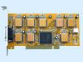 AS-7108-7130芯片監控采集卡
