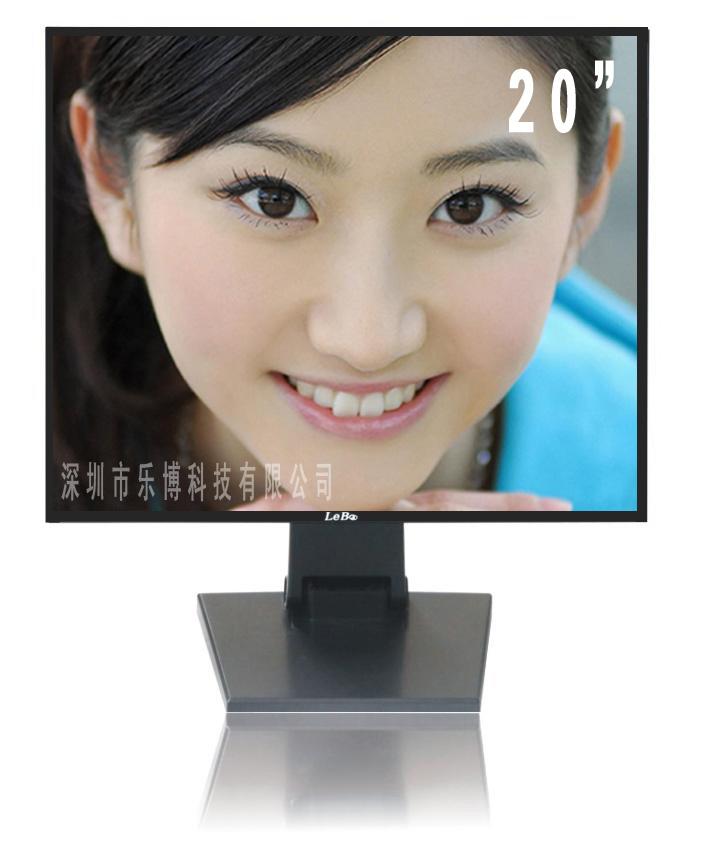 樂博監視器 LB-M0200