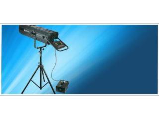 MG-Z1200-1200W高效追光灯