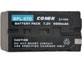 BPL-970-攝像機鋰離子電池