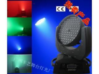 FYI-A001-108 3WLED搖頭染色燈
