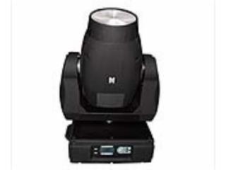 YS-300-电脑束光灯