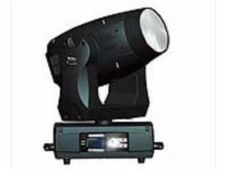 YS-700-电脑束光灯