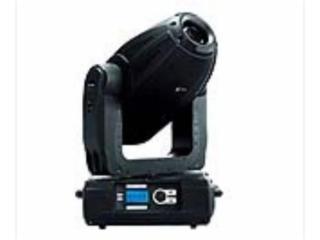 M-2156-电脑摇头灯
