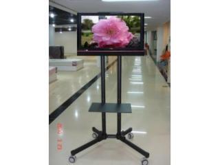 P1500-液晶电视移动支架座架/液晶电视移动推车