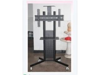 lp1800-液晶电视移动推车/电视移动座架/电视移动支架/1.8米