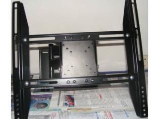 6906-液晶电视活动挂架/可左右旋转前后伸缩电视支架
