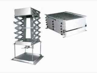 s100-投影机电动升降机架,电动遥控吊架