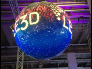 LED彩球-LED彩球